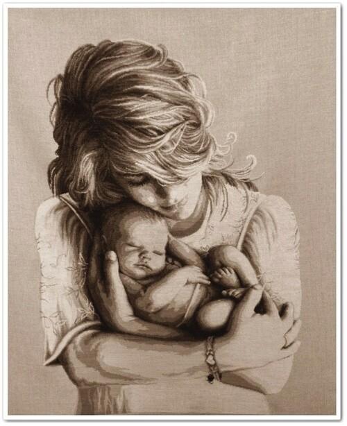 Mèreet Enfant - fin