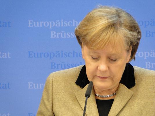 Le gouvernement allemand accuse sans preuve la Russie