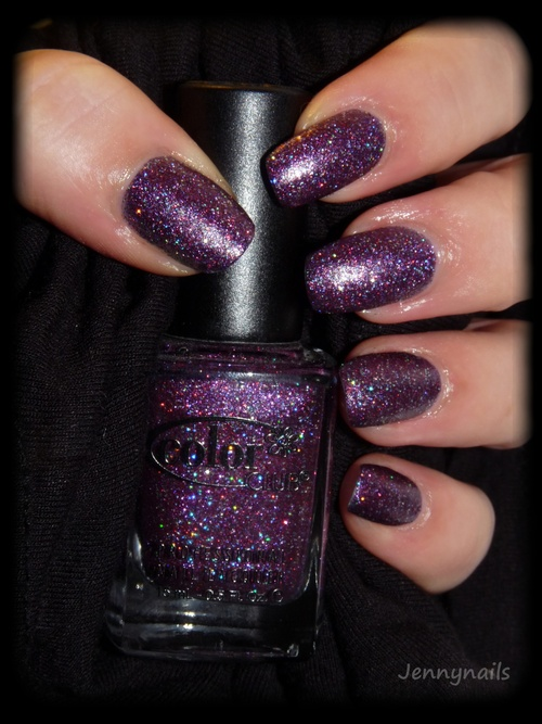 - Swatch - COLOR CLUB : Gift of Sparkles
