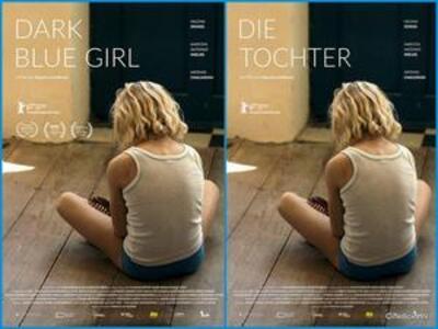 Die Tochter / Dark Blue Girl. 2017. HD.