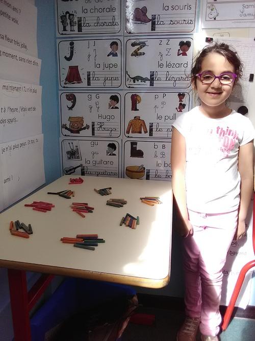 La fête du 100ème jour d'école 2018-2019