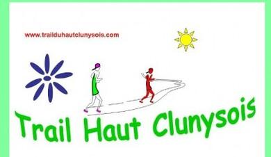 Trail Haut Clunysois 18 Ocrobre 2014