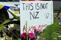 Contre tous les racismes ! Hommages aux victimes de Christchurch