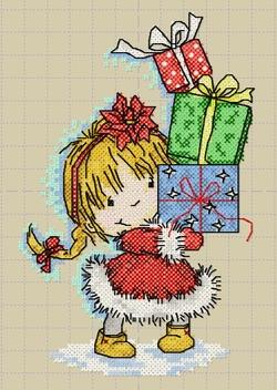 Trop de cadeaux,