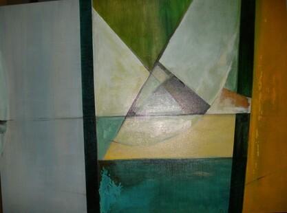 Le principe d'incertitude 2007 – Bernard Laget
