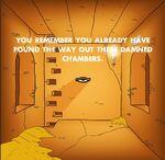Abandoned: The cube chambers - Krutovig