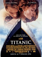 Titanic affiche