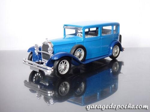 Talbot Pacific 1930