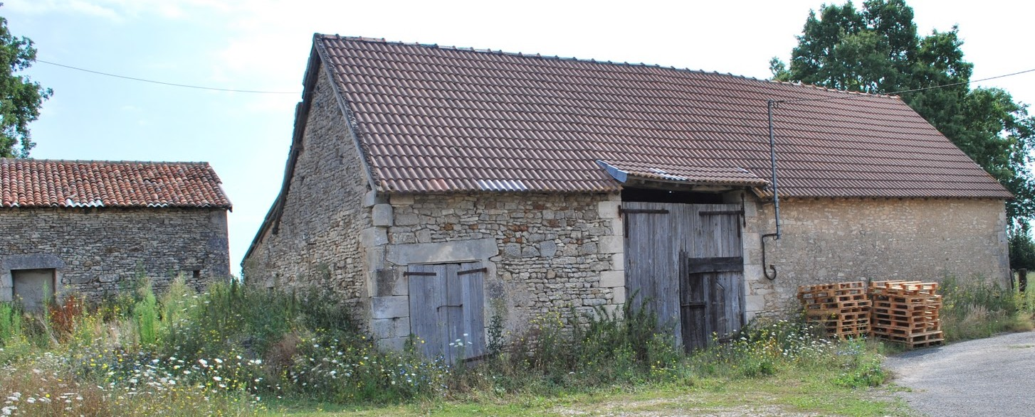 Unegrange on - Amenager une grange en habitation ...