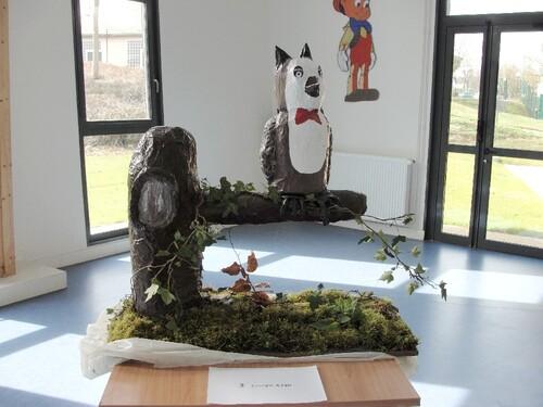 -Les animations au Musée du Pays Châtillonnais-Trésor de Vix