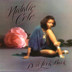 Natalie Cole - Don't Look Back - Complete LP
