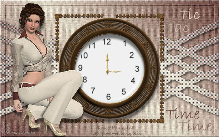 Tic Tac Time