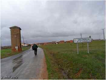 (J29) Mansilla de las Mulas / Calzadilla 3 mai 2012 (2)