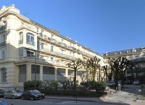 Echappée belle Aixoise. Les palaces du centre ville.