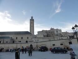Visite de la Médina et Bonjour à Rachid