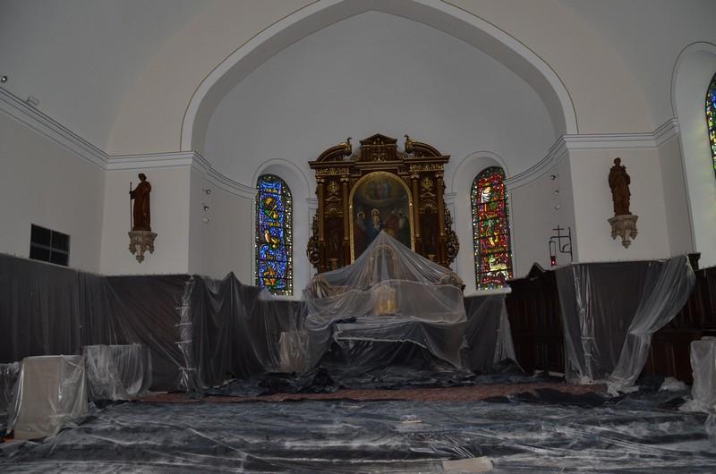 rénovation église barg gildwiller schnoebelen