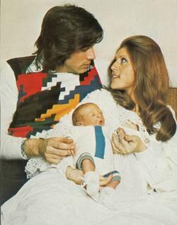 09 avril 1975 : Le bonheur cool est pile entre nos doigts