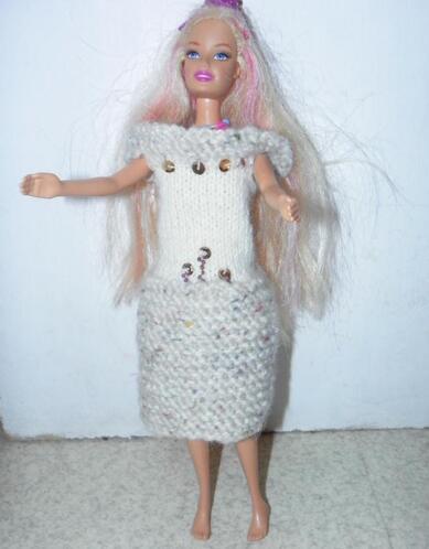 Natacha - Robe de soirée n°2