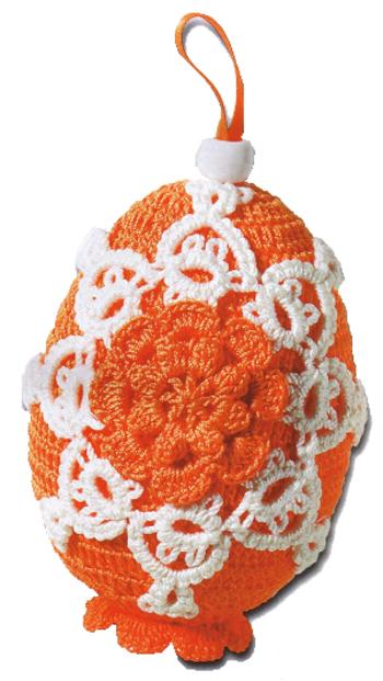 Oeuf Orange