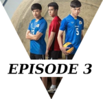 Project S The Series: SPIKE! (VolleyBall)
