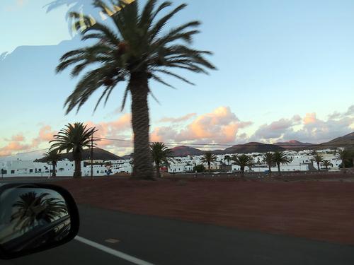 Lanzarote :
