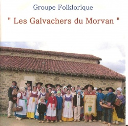 Les Galvachers du Morvan - Juillet 2006