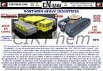 NORTHERN HEAVY INDUSTRIES