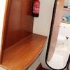salle d eau tribord