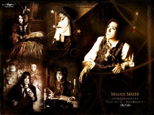 Clips Malice Mizer VOSTFR