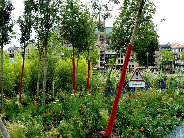 Metz un jardin en chantier 11 Marc de Metz 31 07 2012