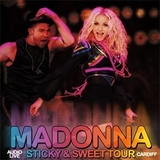 Madonna - The Sticky & Sweet Tour