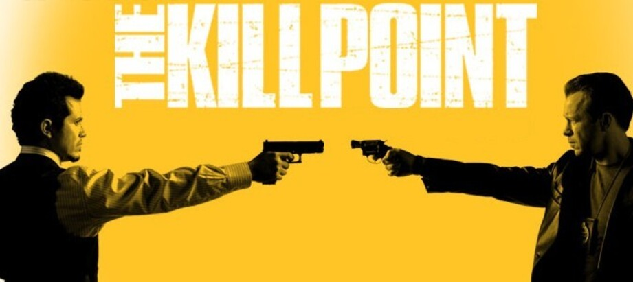 Résultats de recherche d'images pour «The Kill Point série»