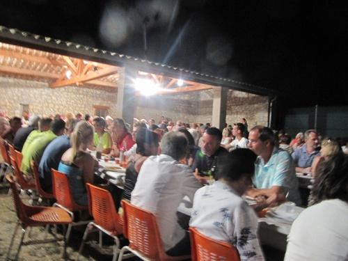 ST ANDEOL DE BERG LE 19 AOUT 2012