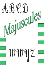 """""""Les majuscules"""""""