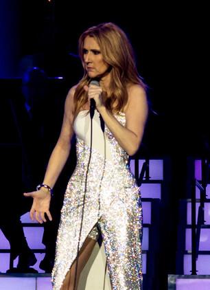 Céline Dion – pas de lancement prévu pour juin