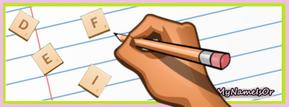 Le défi écriture de Aurélia