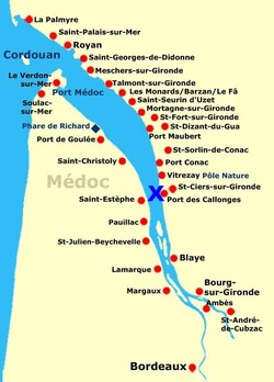Port des Callonges.