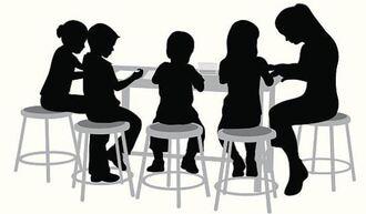 Aider les élèves à se mettre au travail : Le Sas d'entrée dans l'activité