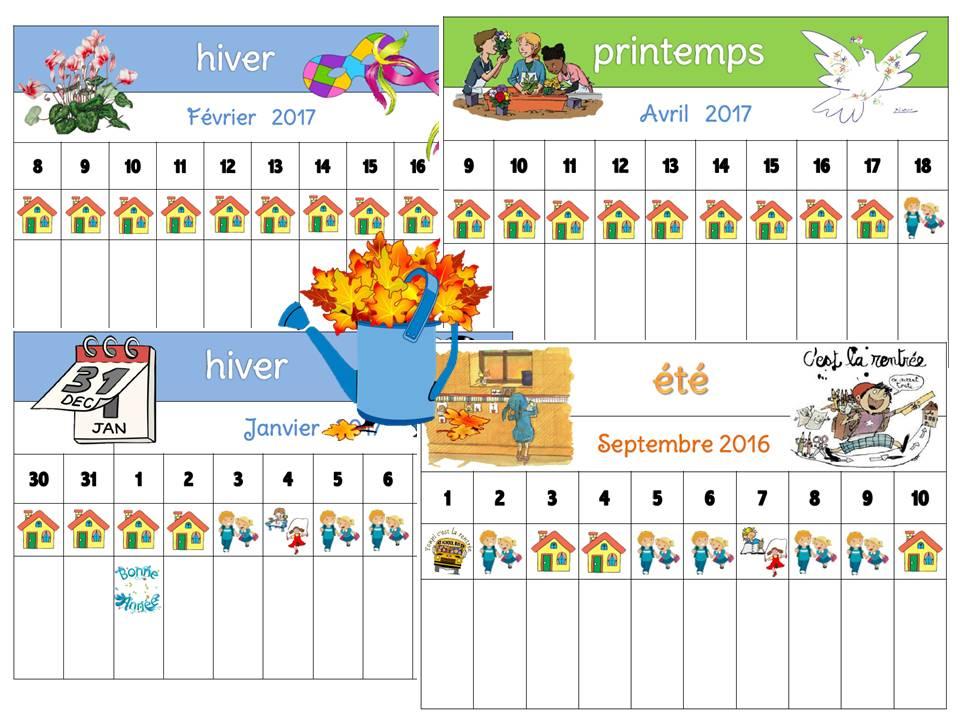 La Poutre Du Temps Sur Inspiration Montessori A La Grande école