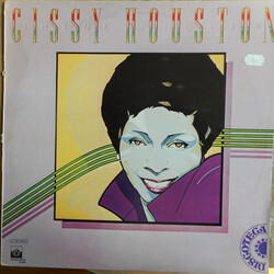 Cissy Houston - Think It Over - Complete LP
