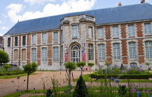 CHARTRES-Musée des Beaux-Arts
