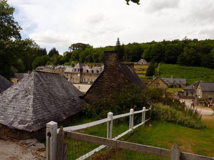 Village des Salles