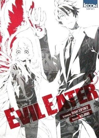 Evil eater T.I 1