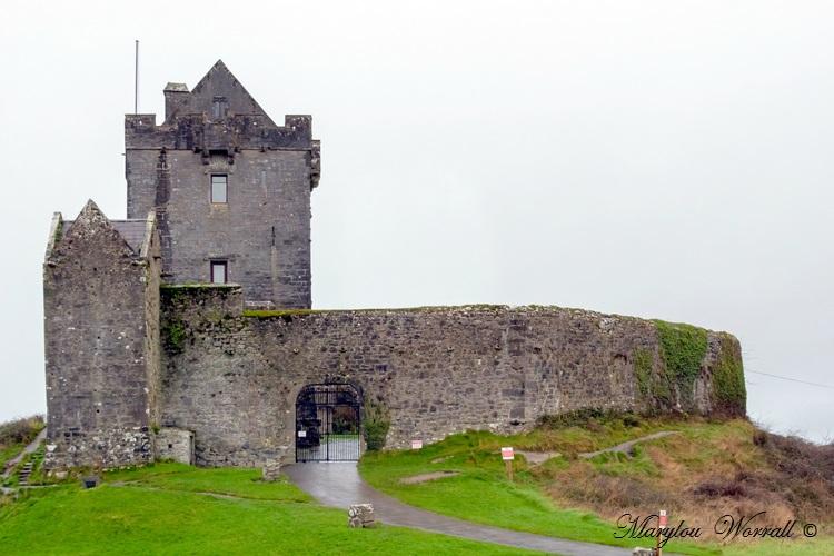 Irlande : Balade au vert