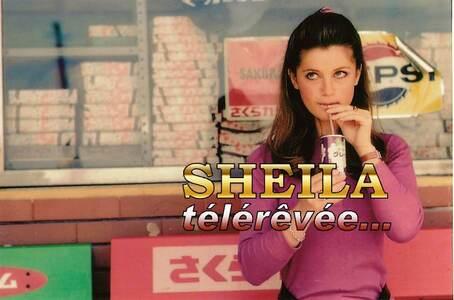 Sheila boit : 1970