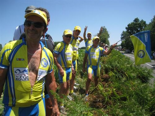Tour de France 2014.