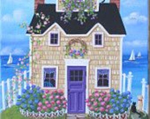 Ses petites maisons