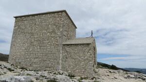 Chapelle St Pilon