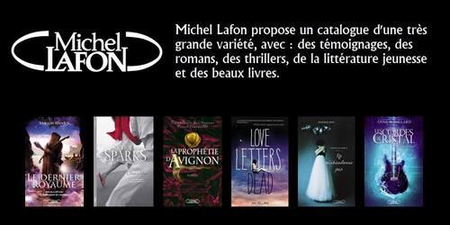 Bibliothèque MICHEL LAFON