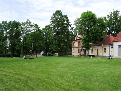 Césis en Lettonie (photos)